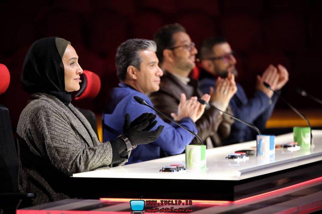 دانلود آهنگ تیتراژ و تیزر مسابقه عصر جدید فصل دوم احسان علیخانی
