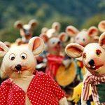 دانلود آهنگ جدید مدرسه موشها که مثل کپل ورژن جدید