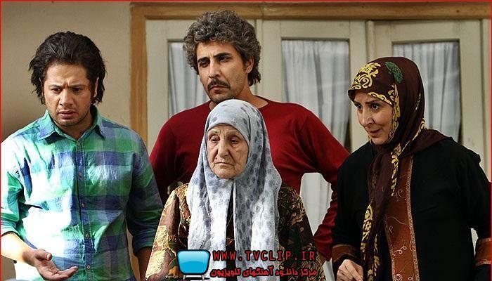 خوش نشین ها امیر حسین مدرس