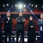 اعلام فینالیست های عصر جدید فصل دوم ۱۷ بهمن ۹۹